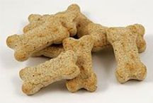 Animal Treat Recipes