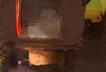 Peter Krauskopf / German contemporary painter