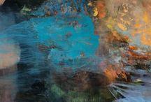 Bjørnar Aaslund / Norwegian contemporary Painter. Born 1960.  www.bjornaraaslundmalerier.com