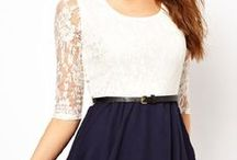 FashionForMe / fashion, clothing, shoes, dresses, elegant, casual, bohemian