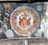 Christ in Mandorla, Glory