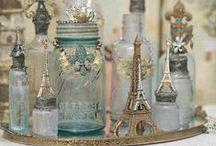 ❤Belle Paris Bleu❤