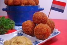 Dutch Recipes