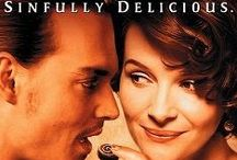 ❤Chocolat❤ / Happily addicted... dedicated to my favourite favourite movie.
