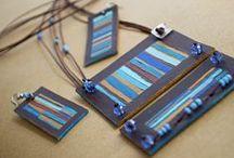 cute ideas jewels / handmade jewels