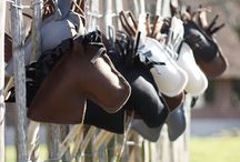 Kvw '15 kleuters / Thema Cowboys en Indianen