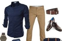 Erkek Giyim / Exclusive Mens Wear