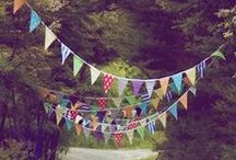 Vintage Garden Party / How to achieve the most beautiful, elegant summer Vintage Garden Party!