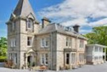 Knockendarroch external images / Knockendarroch Hotel & Restaurant in Pitlochry