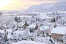 Views from Knockendarroch / Views of Highland Perthshire