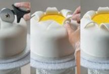 Cake Decor - How to...