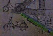 custombike / #bike #custom #vespa