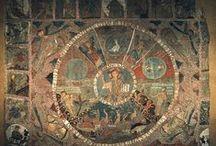 medieval sacral art