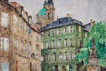 Czech art XX c.
