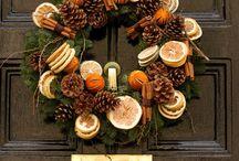 Christmas Decoration / Christmas inspiration for your home