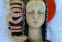 Lenci ceramica