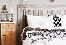 Bedroom Inspiration / Bedroom Decor? Colour Schemes? DIY Tips? We've got you covered!
