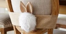 Easter! / Filled with ideas for Easter games, decorations, food and more