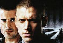 Prison Break / Sources:  http://www.fox.com/prisonbreak;  http://prisonbreak.wikia.com/wiki/Tattoo;  https://en.wikipedia.org/wiki/Prison_Break.