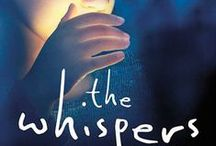 The Whispers / Sources:  http://www.techtimes.com/articles/56542/20150530/five-things-you-need-to-know-about-abcs-the-whispers.htm;  https://en.wikipedia.org/wiki/The_Illustrated_Man;  http://abc.go.com/shows/the-whispers/about-the-show;  http://abc.go.com/shows/the-whispers/cast/sean-bennigan;  http://www.usatoday.com/story/life/tv/2015/10/04/tattoos-send-message-on-blindspot-bastard-executioner-the-whispers/73173488/.