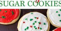 Cookies & Biscotti