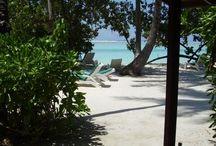 Meeru Island Resort & Spa Maldives Islands,