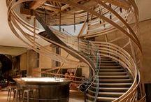 Лестница / Stair