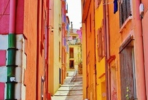 Travel in Colour