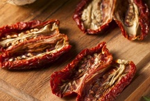 Chillies and Spice