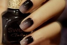 Well Manicured Nails