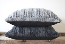 Knitting 1 / by Ria Lanser