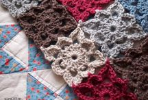 Crochet 2-5 / by Ria Lanser
