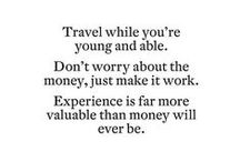 Travel & Quotes