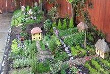 Garden & Yard / by Amanda Chapman