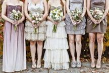 Wedding Attire - Inspiration