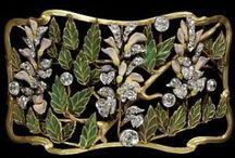 BIJOUX. / Bijoux anciens ou contemporains, rares, précieux, et souvent exceptionnels..