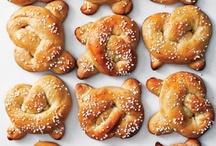 Breads / by Roz Flournoy