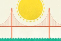 Summer in SF / Kimberly's essential pieces for fog and sunshine
