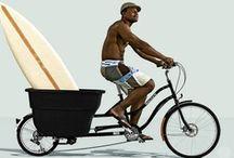Pedal / Bike & cycling