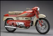 Motorbike / Motorbike & motorcycle