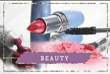 Beauty / Everything that you need to know about the latest beauty trends, products, and makeup tutorials, beauty tips, and the newest beauty products to make your Mama life easier!