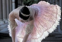 Danse classique.
