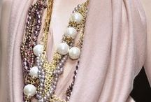 OH LES BEAUX COLLIERS ! / Superbes colliers fantaisie.