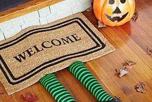 Boo! Halloween