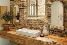 Old World | Rustic Style