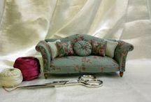 1/12....Arte decorativo! / Muebles, enseres y muchas preciosidades¡ / by Chon Sánchez Tamayo