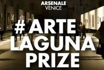 Arte Laguna Prize 13.14  / All the news about the 8th edition of Arte Laguna Prize.