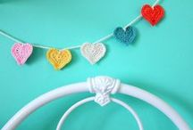 Valentines Crochet Ideas