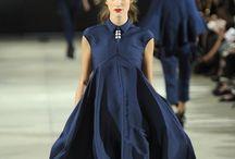 ALEXIS MABILLE / Alexis Mabille est un jeune créateur français (37ans).  Il a reçu l'appellation Haute Couture en décembre 2012.