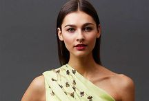 BADGLEY MISCHKA / American fashion label, designed by Marck Badgley and James Mischka.